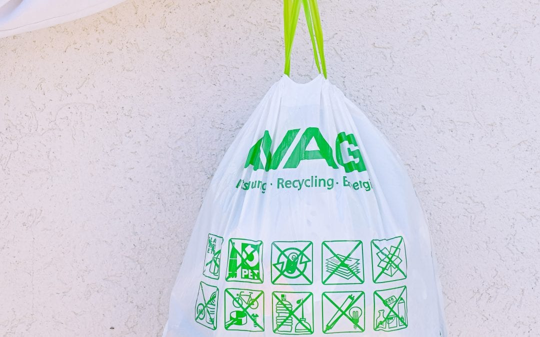 Now Offering Waste Classification Services